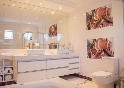Veiligheidseisen badkamerlampen