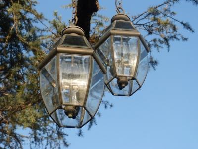 Betover je tuin met de juiste tuinverlichting