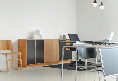 Kantoorverlichting: hoe vind je de ideale lamp voor op kantoor?