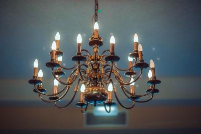Klassieke lampen blijven nog steeds gewild