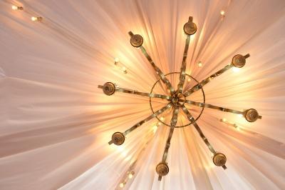 Moderne lampen kunnen je interieur levendigheid bij brengen