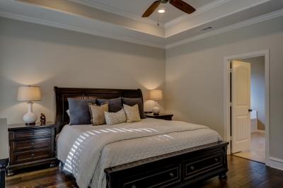 De Do's en Dont's voor slaapkamer verlichting