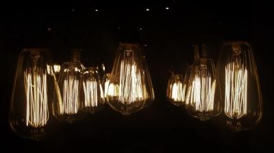 Trendy lampen, wat zijn dat?