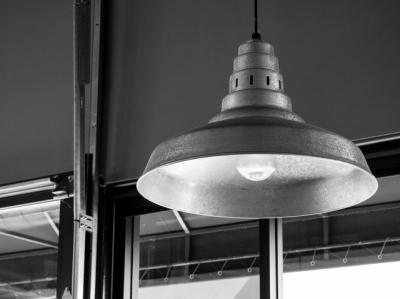 Trendwatch: Fabriekslampen