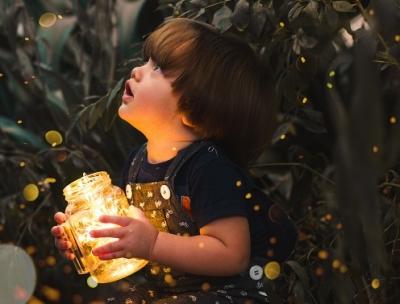Leuke verlichting voor de kinderkamer