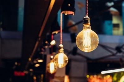 Oude lampen opknappen