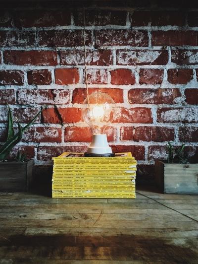 Vintage lampen; dé eyecatcher in jouw huis