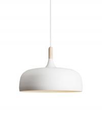Northern Lighting Acorn Hanglamp Ø 48 cm - Wit