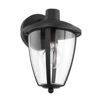 Wandlamp Eglo Comunero 2 Zwart 97335