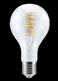 LED lamp 18W 900 lumen 2200K E40 spiraal dimbaar Goliath Segula