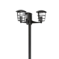 Lantaarn Eglo Aloria 3-lichts 93409