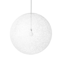 Moooi Random Light Hanglamp Medium Wit