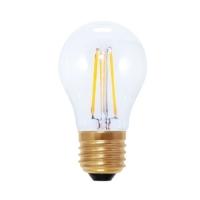 Segula buislamp colorenta LED filament 2,7W (vervangt 20W) kleine fitting E14