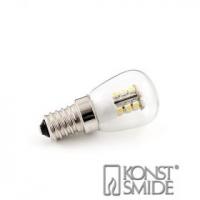 Konstsmide LED lichtbron schakelbordlamp E14 1,0W 2600K
