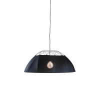 Hollands Licht Glow L hanglamp zwart