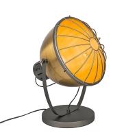 Tafellamp Orbita goud