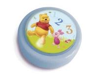 Nachtlampje - Pooh