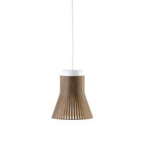 Secto Design Petite 4600 Hanglamp Noten
